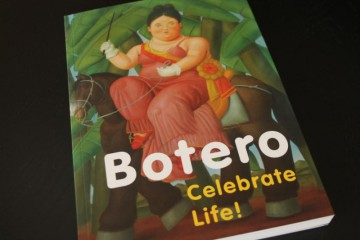 Botero - Celebrate Life!