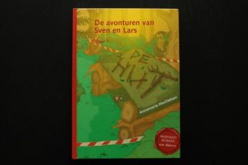 De avonturen van Sven en Lars - De Hut