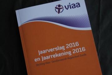 Jaarverslag en Jaarrekening 2016
