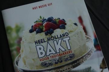 Het beste uit Heel Holland Bakt