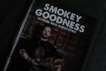 Smokey Goodness - ultieme BBQ-gerechten