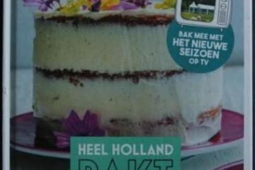 Heel Holland Bakt - seizoen 5