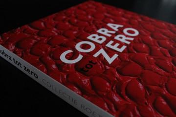 Cobra Tot Zero