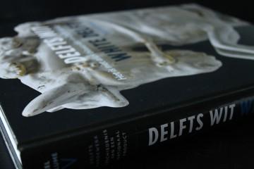 Delfts Wit (i.s.m. Uitgeverij Waanders & de Kunst)