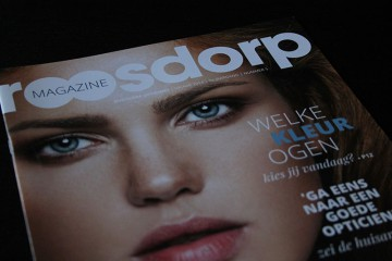 Roosdorp Magazine 2014