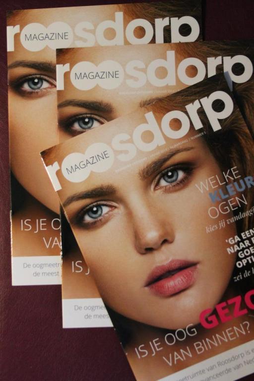 Roosdorp Magazine 2014