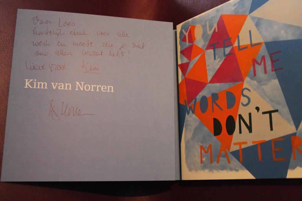 Kim van Norren